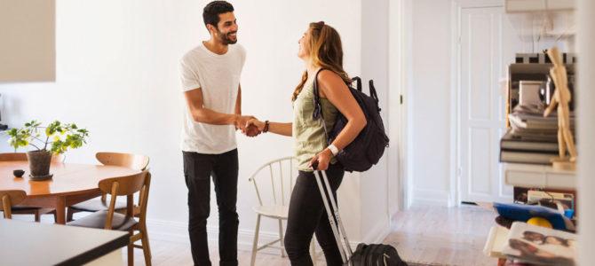 Airbnb será regulamentado no País