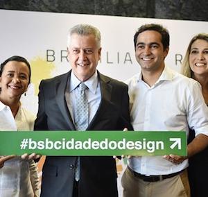 #bsbcidadedodesign – Brasília quer reconhecimento como cidade criativa