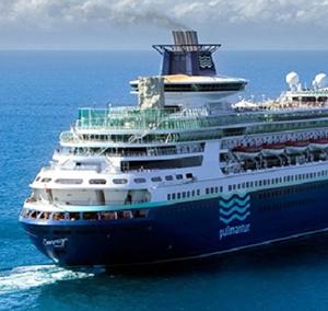 Setor de cruzeiros busca novos destinos para turismo no verão