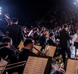Serra da Capivara é cenário de ópera no sertão do Piauí