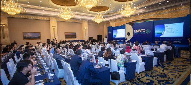 Assembleia Geral da OMT aprova Convenção de Ética
