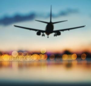 Desembarques internacionais ultrapassam os 5 mi no primeiro semestre