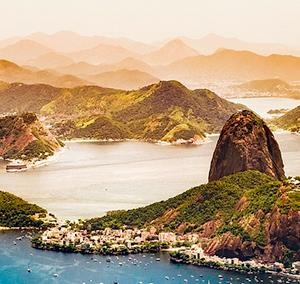 Rio de Janeiro lança postos computadorizados para atender turistas