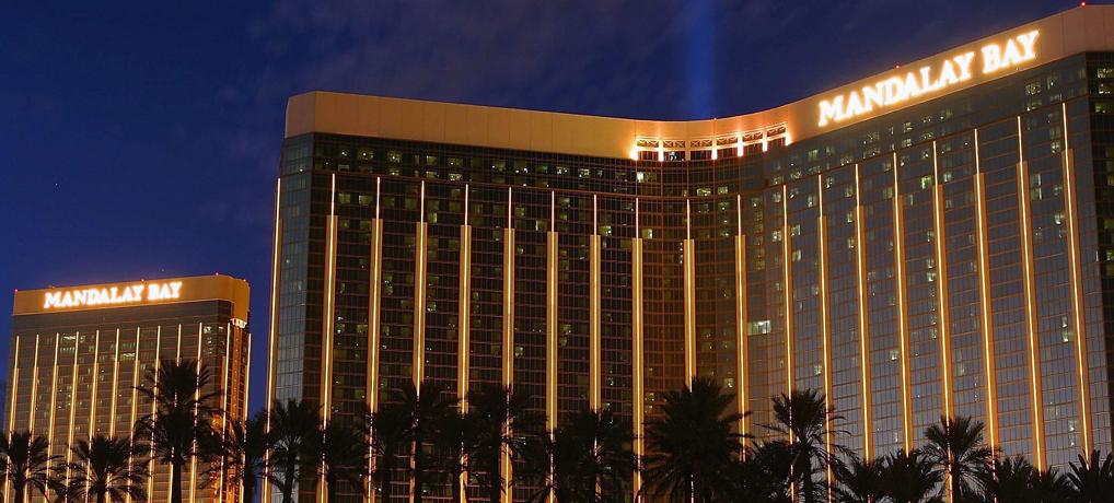 Hotéis de Las Vegas aumentam medidas de segurança após massacre